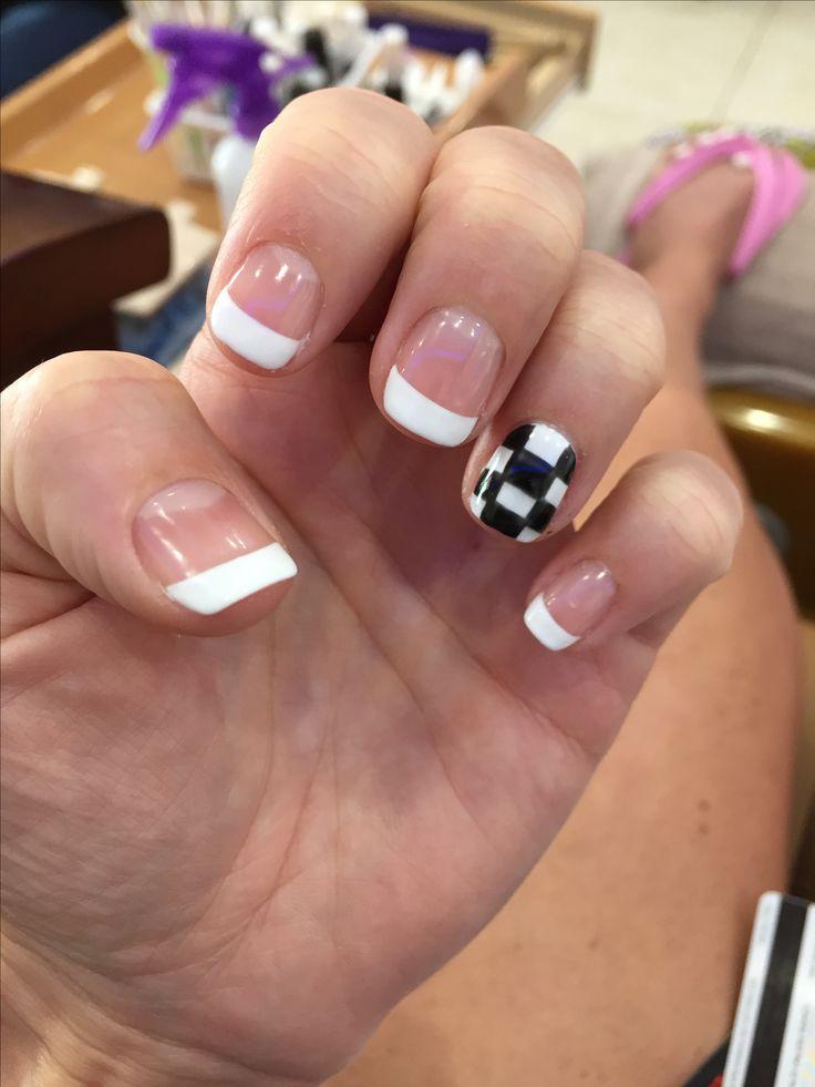 Best 25+ Racing Nails Ideas On Pinterest