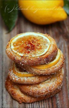 さわやかで甘酸っぱい「レモンクッキー」のレシピまとめ - macaroni
