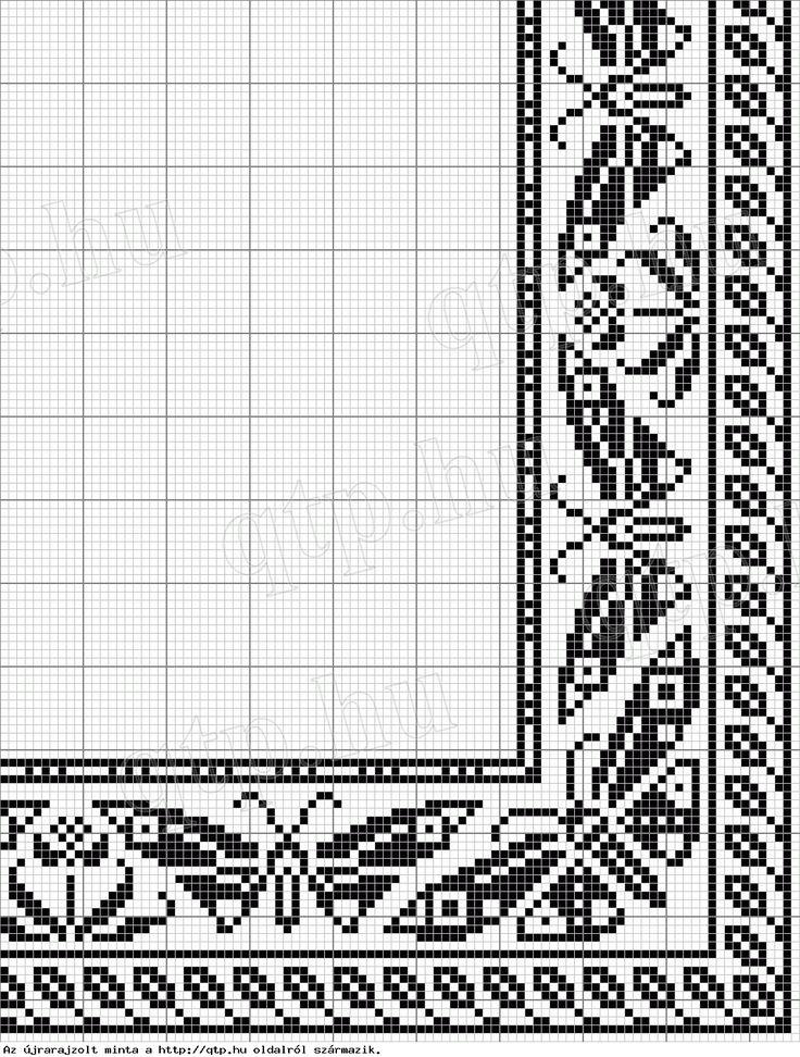 priscilla filet crochet - Bing Immagini