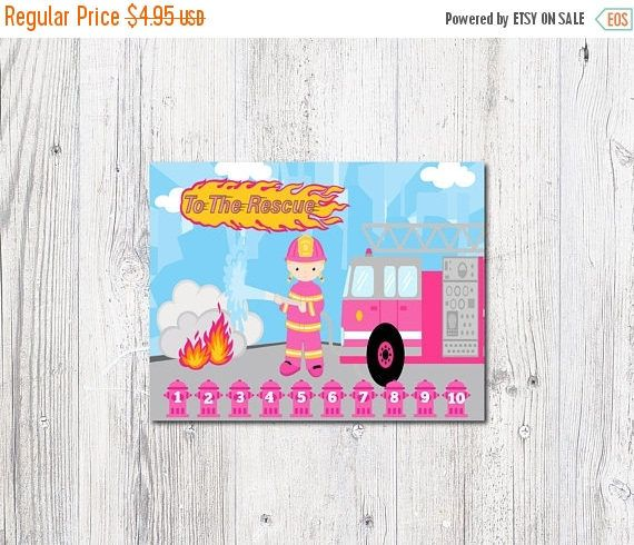 Sale Preschool Reward Chart - Responsibility Chart - Chore Chart - Family Organization - PottyTraining - Pink Race Car - Party Game #rewardchart #pottytraining #kidsroutine