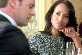 Jake - Olivia - Scandal - abc