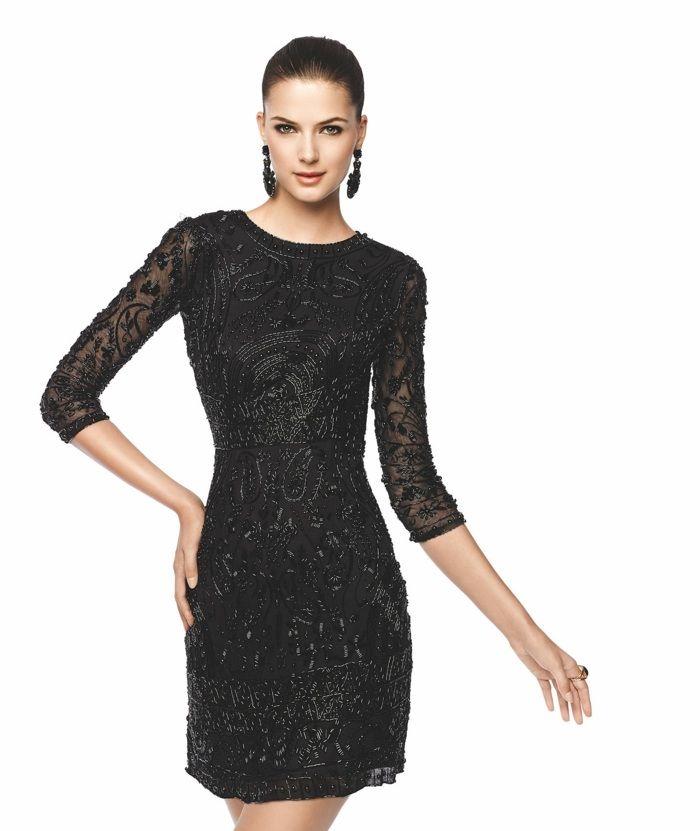 44 besten Rock \'n Kleid Bilder auf Pinterest | Schwarz, Kleidung und ...