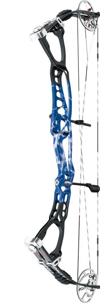 Hoyt AlphaElite Compound Bows - HOYT.com!!!