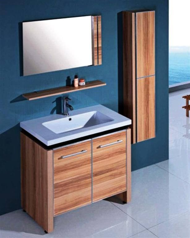 legion furniture wth0932 vanity with mirror and side cabinet