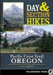 Day & Section Hikes Pacific Crest Trail Oregon