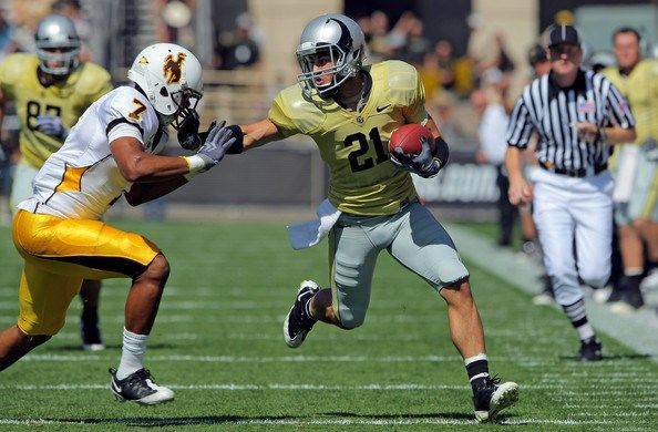 NCAA Football Betting: Free Picks, TV Schedule, Vegas Odds, Colorado State Rams vs. Wyoming Cowboys, November 7th 2015