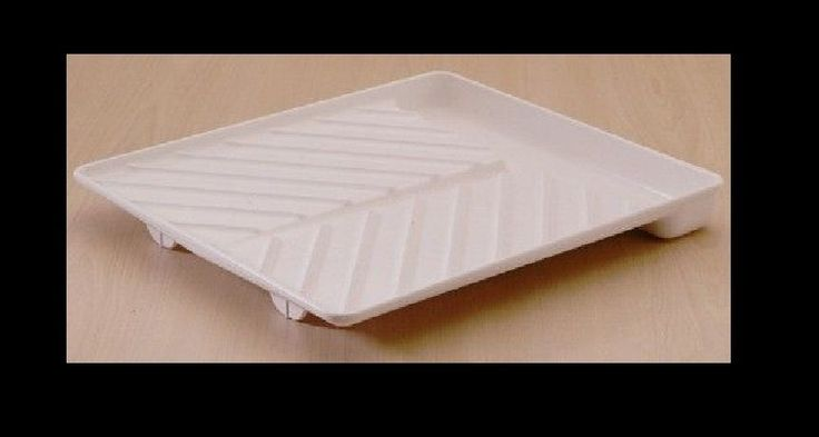 Nordic Ware Microwave Bacon Tray & Food Defroster 60150 Package Quantity: 1