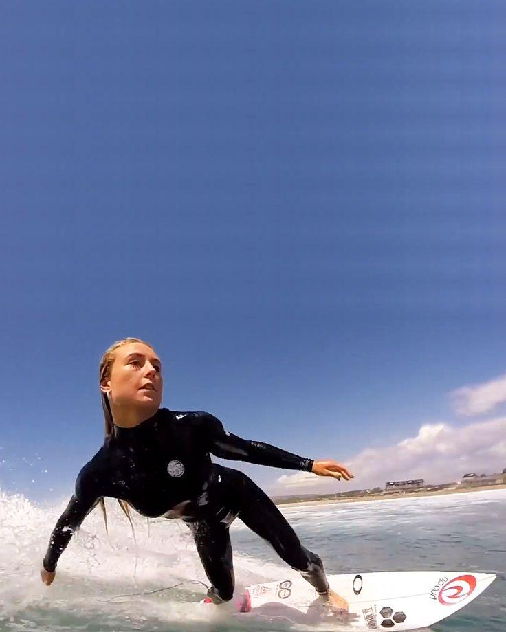 Adventure with Lakey Peterson<<<<<< Awkward moment when thats actually Niki Van Dijk...