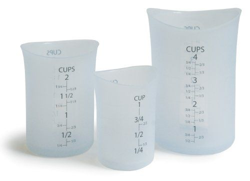 iSi Basics Flex-it Measuring Cups, Set of 3 iSi North America http://www.amazon.com/dp/B001CDBBY8/ref=cm_sw_r_pi_dp_DJi3vb0AH3PKA