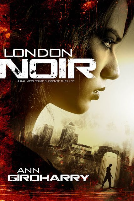 Freda's Voice: #Win London Noir by Ann Girdharry (INTL) (24)