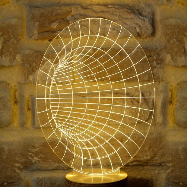BULBING® lamp - #Tunnel