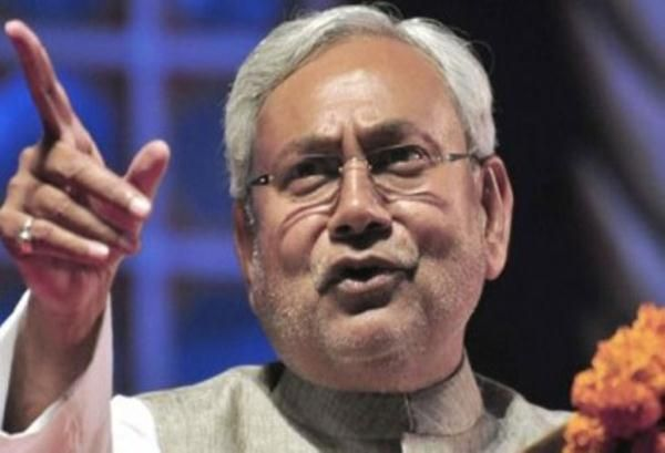 """During the launch of """"Mission Indradhanush"""", the state's Chief Minister Nitish Kumar announced his goal to bring Bihar among the top five states in the nation in terms of immunization in the coming years. He also laid emphasis on launching a campaign to encourage pulse polio."""