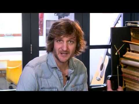 Paddy Milner Insane Boogie Woogie Performance - YouTube