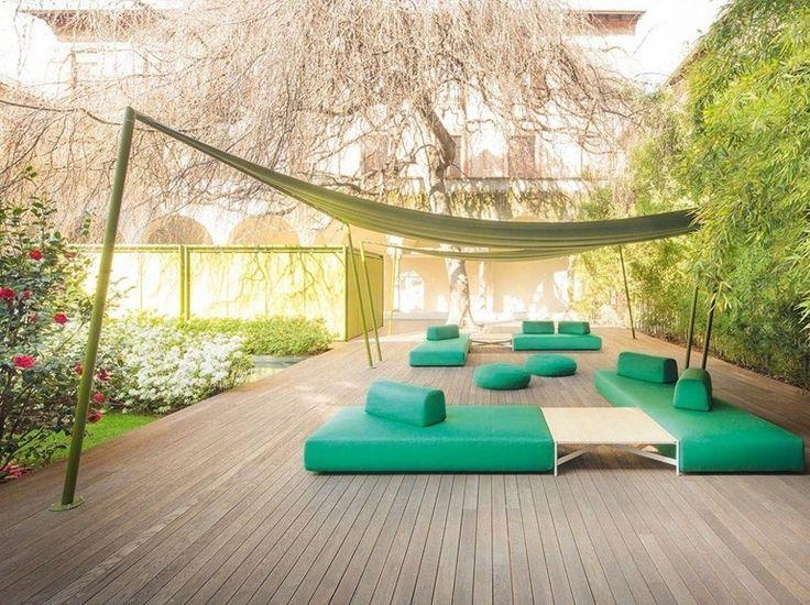 oltre 25 fantastiche idee su gazebo da giardino su pinterest ... - Mobili Design Da Esterno