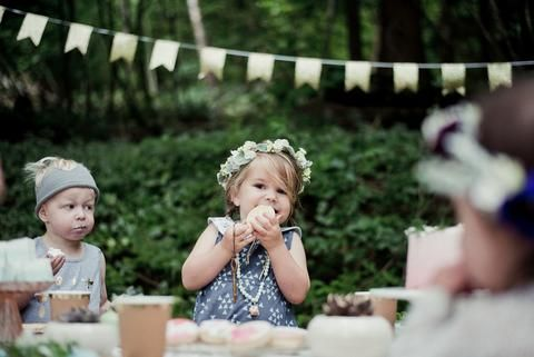 Whimsical Woodland Picnic – Little & Lively