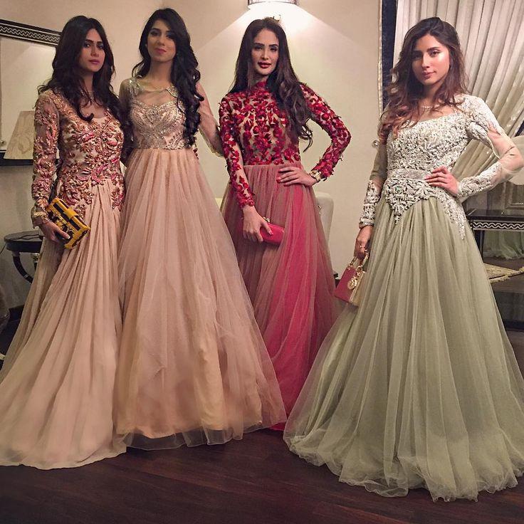 775 Best Pakistani Wedding Clothes
