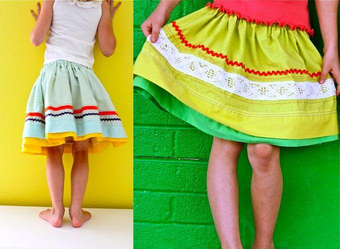 14 besten Sewing Lessons Bilder auf Pinterest | Nähideen ...