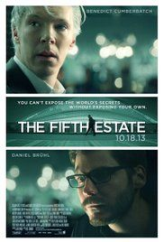 The Fifth Estate - Benedict Cumberbatch is amazing as Julian Assange. Gripping movie.