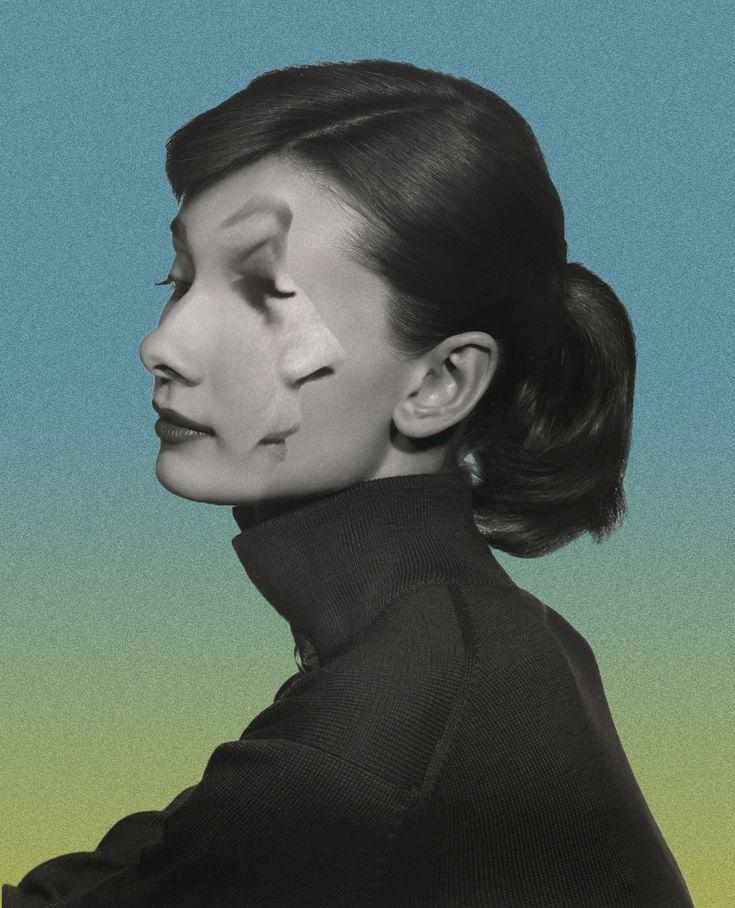 Audrey Hepburn by dccanim.deviantart.com on @DeviantArt