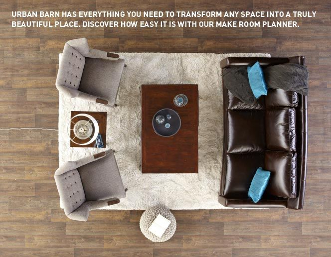 VERY COOL WEBSITE.  Enter the dimensions of your room and the things you want to put in it... it helps you come up with ways to arrange it.  Yes, please!