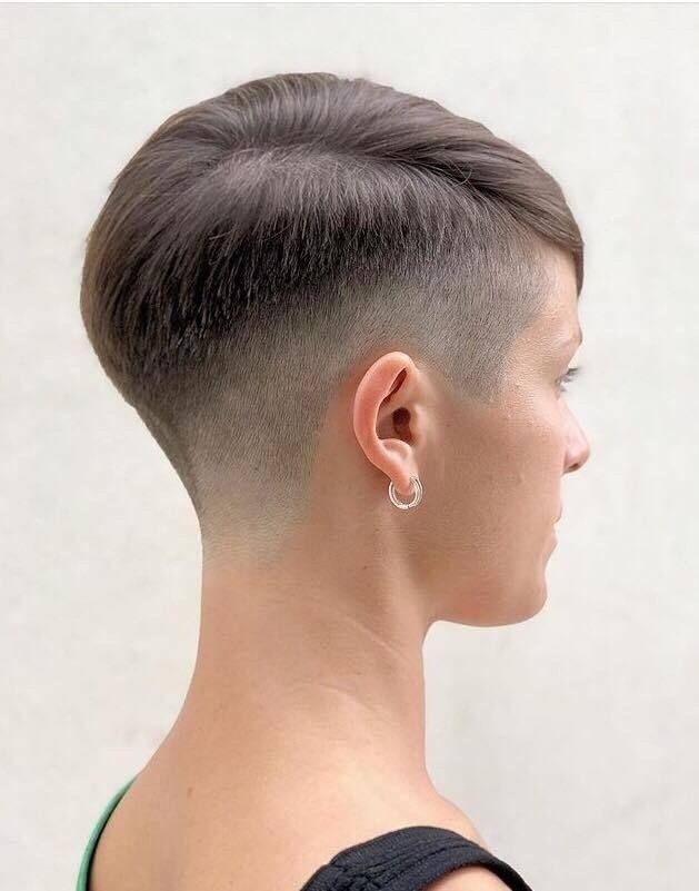Pin von DUANECALLAHAN auf Pixie haircuts in 2020 | Kurz