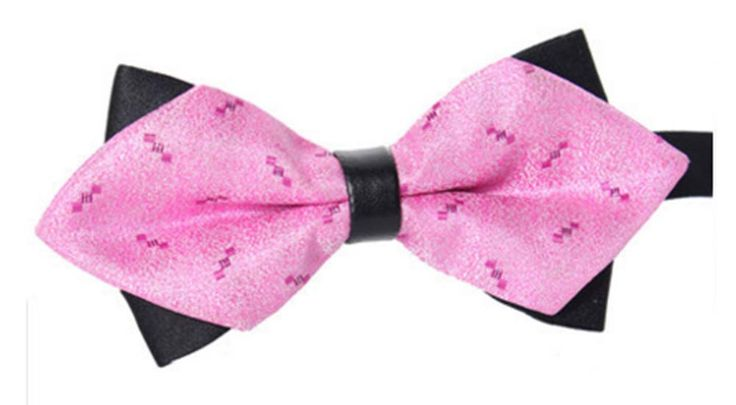 Bow Ties For Boys Sharp Fashion Cheap Bow Ties