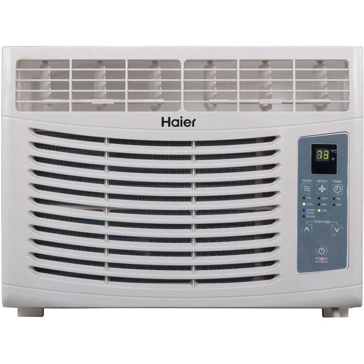 Small Kitchen Window Air Conditioner
