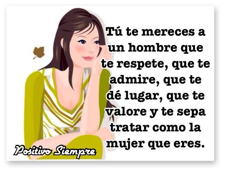 Tu Te Mereces Lo Mejor... No Lo Olvides... - http://imagenesdeamorios.com/tu-te-mereces-lo-mejor-no-lo-olvides/