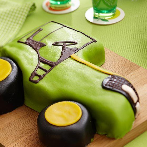 traktor kage - Google-søgning