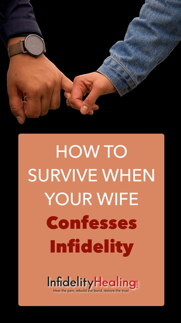 Has your wife confessed infidelity? Are you feeling confused on how to save the relationship? Here are 10 ways to survive the reveal of an infidelity that can potentially save your relationship.