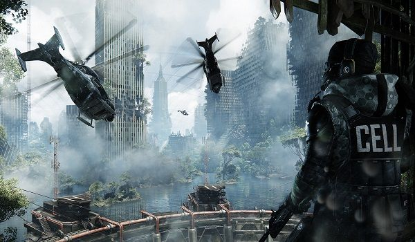 "Futuristic shooter Crysis 3 looks to be heading towards the biggest release of the series, with pre-orders soaring a huge 35% over those of its predecessor Crysis 2. The long awaited conclusion to the Crysis series, Crysis 3 follows the story of ""Prophet"" as he fights his way through the urban jungle of New York City in an ultimate quest to save mankind from extinction."