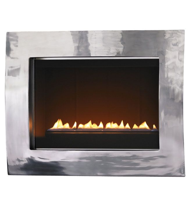 84 best wall mounted fires images on pinterest the wall. Black Bedroom Furniture Sets. Home Design Ideas