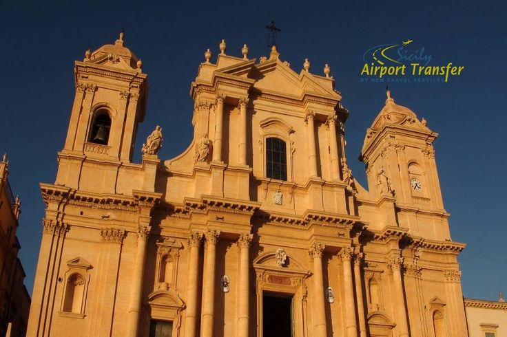 This Three Day Trip along the #SouthEasternSicilianCoast will bring you to #Siracusa and #Ragusa, #TwoPearls of #SicilianTourism. http://www.sicilyairporttransfer.com/en/0-82-tours/143-baroque-tour-3-days