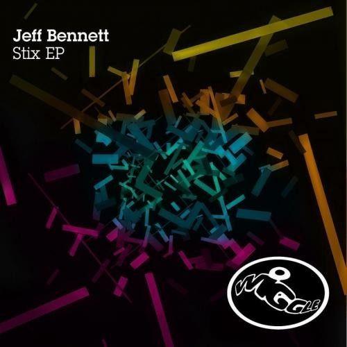 Jeff Bennett - Stix (Nathan Coles - David Coker Retwist) - Wiggle Rec