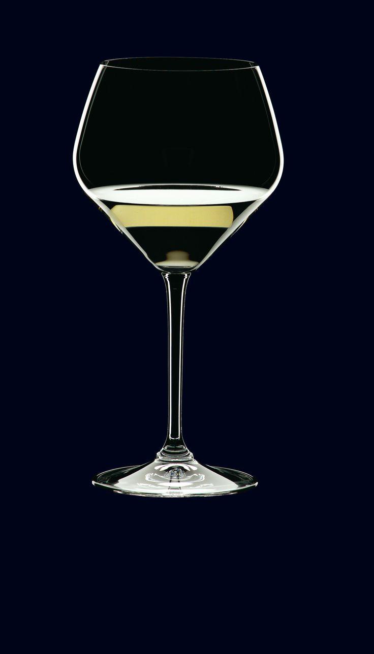 Riedel 'Oaked Chardonnay' Glass