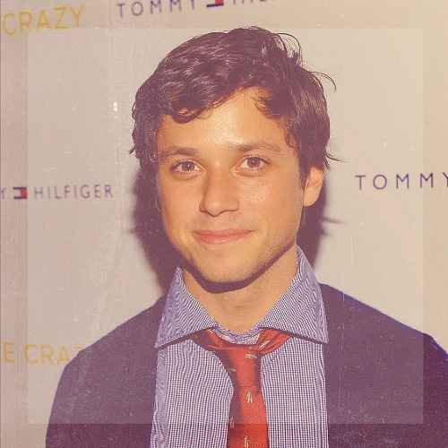 ricky ullman | Tumblr  AKA PHIL OF THE FUTURE
