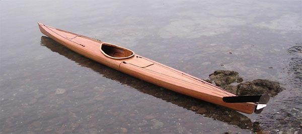 Бритва Выставлено Птицы Каяк Планы | Кайра Каяки - Небольшие Деревянные Лодки Конструкции