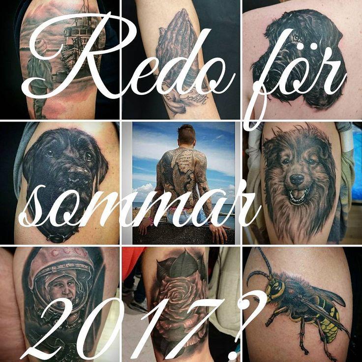 Våren ligger och lurar precis runt hörnet, snart plockas hojarna fram och kläderna åker av, är du redo för sommar 2017? Lugn, Daniel Boije fixar det åt dig ;) . . . . . #vår #vårkänslor #sol #vårväder #tatuering #tatueringar #tatuerad #gaddad #tattoo #tattoos #tatuerare #gym #fitness #fit #måbra #hälsa #yoga #hälsoliv #bortskämd #livsstil #stil #porträtt #porträtttatuering #konst #stockholm #stockholmtatuering #bläck #iform #sommar #sommarformen2017