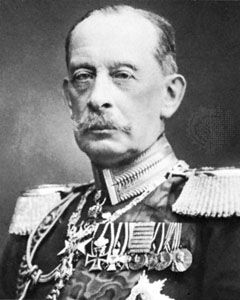Alfred Graf von Schlieffen (Berlijn, 28 februari 1833 – aldaar, 4 januari 1913) was een Duits generaal. Hij bedacht het plan voor de Eerste wereldoorlog om Frankrijk in 6 weken uit te schakelen, want deze tijd had Rusland nodig om te mobiliseren, waardoor het geen twee frontenoorlog bleef. Dit werd naar de bedenker het ''Von Schlieffenplan'' genoemd.