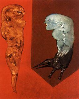 VIVENCIAS PLÁSTICAS: SIRON FRANCO (1947) / QUIERO DARLES VIDA