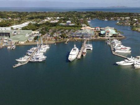 Denarau Boat & Yacht Builder Business For Sale Fiji Sell Boats Marine