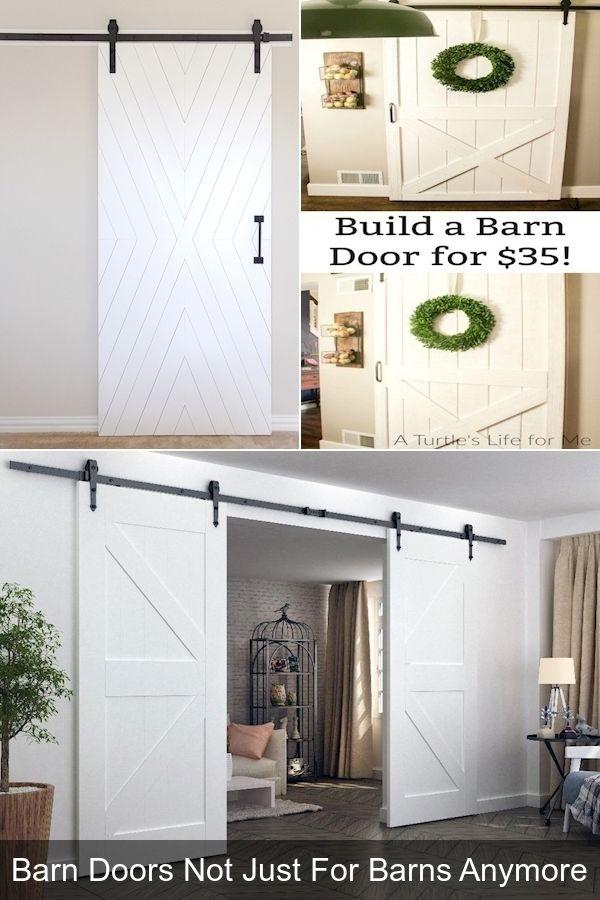 Decorative Barn Doors Barn Slider Interior Barn Door Kits In