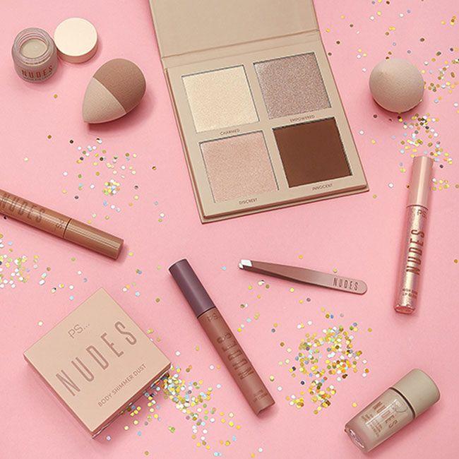 La Línea De Maquillaje De Kim Kardashian Ya Tiene Su Clon Low Cost Maquillaje De Belleza Maquillaje Hermoso De Ojos Kit De Maquillaje