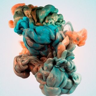 Best My Style Images On Pinterest Galleries Color Depth And - New incredible underwater ink photographs alberto seveso