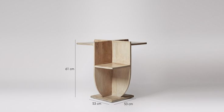 Donovan Side Table | Swoon Editions