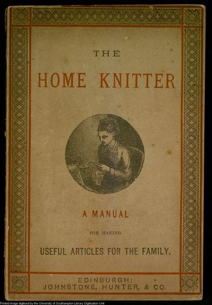 Knitting History Facts : Best images about the vintage sewing room on pinterest