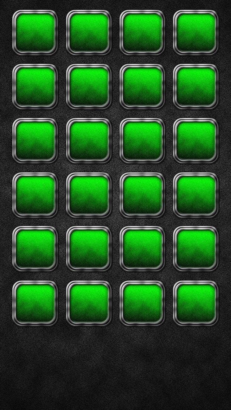 ↑↑TAP AND GET THE FREE APP! Shelves Icons Simple Ombre Light Green HD iPhone 6 Wallpaper