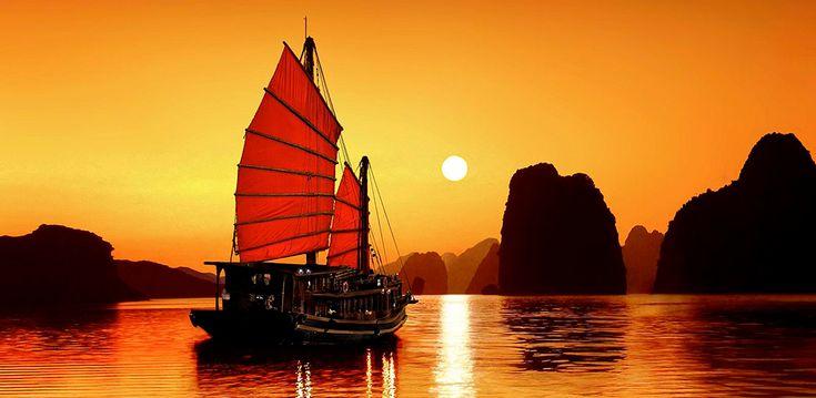 Gran Tour Asiático: Vietnam, Camboya y Thailandia | Kikoy Tours