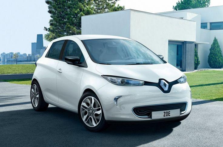 Renault ZOE [2013]