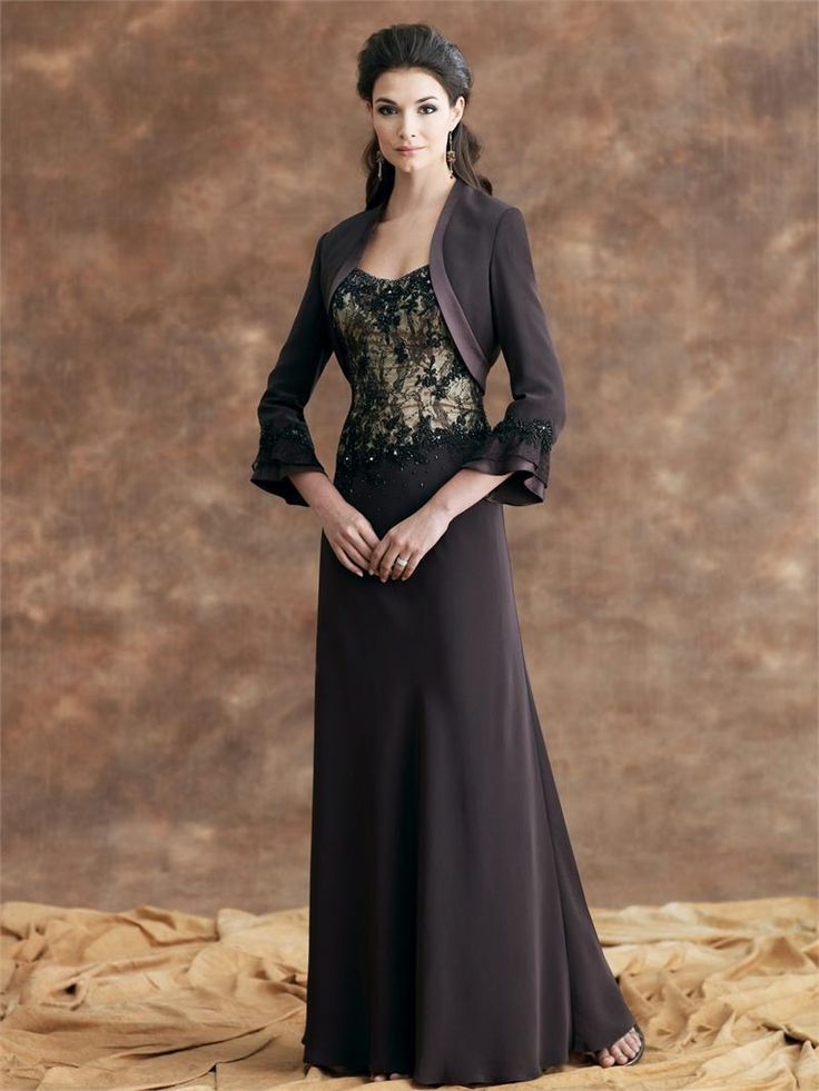 1000 images about chic and trendy mother of the bride for Dresses for mother of the bride winter wedding